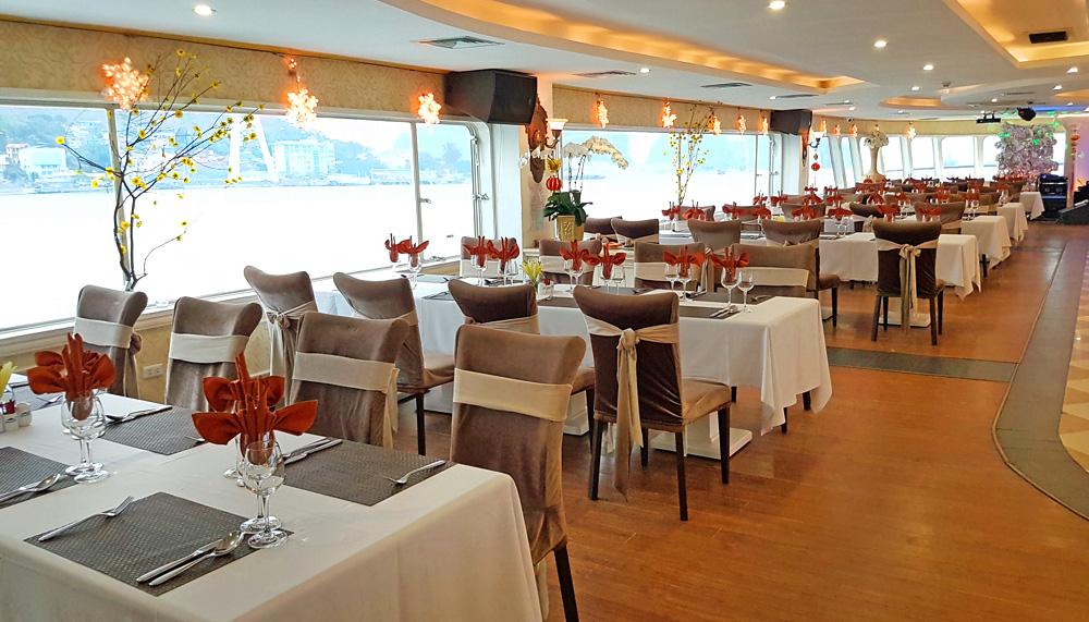 Le Bon Restaurant